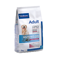 Adult Neutered Dog Food - Neutered dog